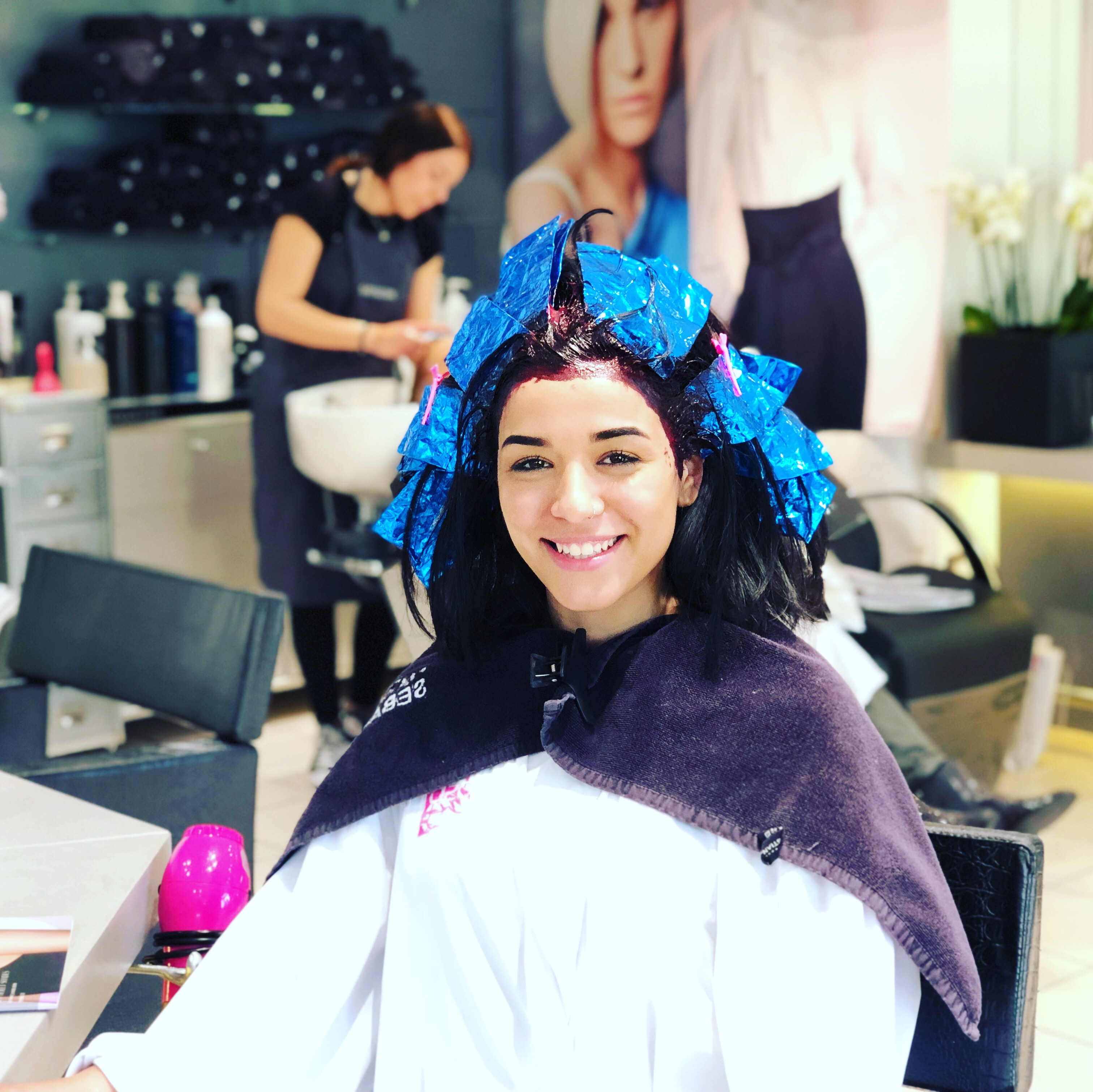 Video Atmosp'hair coiffure Pully