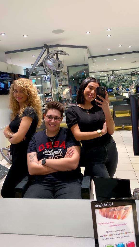 equipe pully-coiffure